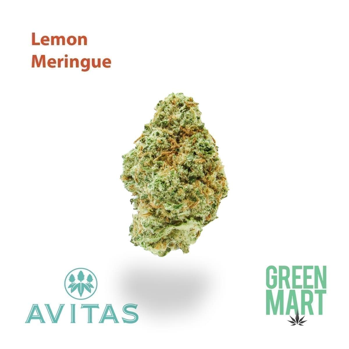 Lemon Meringue Avitas