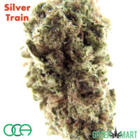 Oregon Cannabis Authority - Silver Train