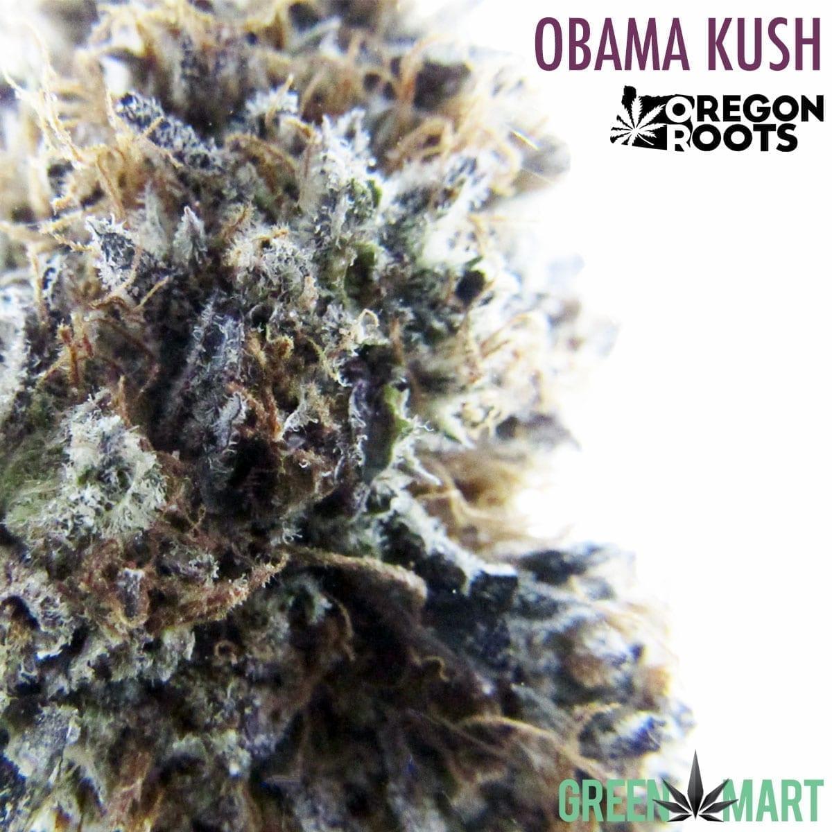Obama Kush by Oregon Roots