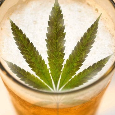 Most beer makers likely exploring pot plays: Former Molson CEO