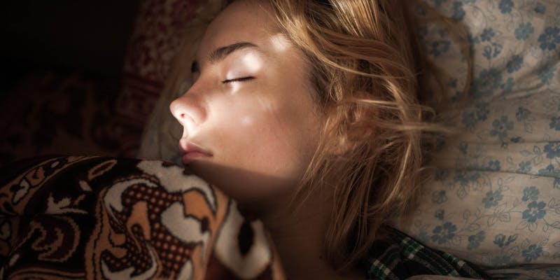 Can Cannabis Help Me Sleep? Here's Everything You Need To Know