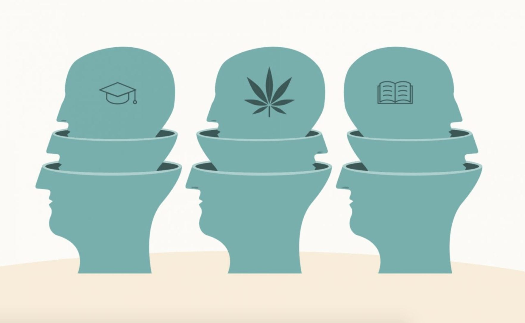 Why More College Students Are Calming Anxiety With Medical Cannabis