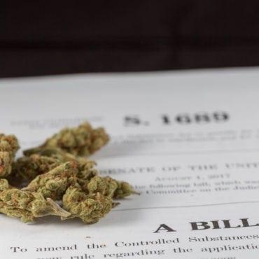 Congress Could Vote On These Marijuana Amendments Next Week (Unless GOP Blocks Them Again)