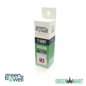 Green Well - T-Shot NewBox