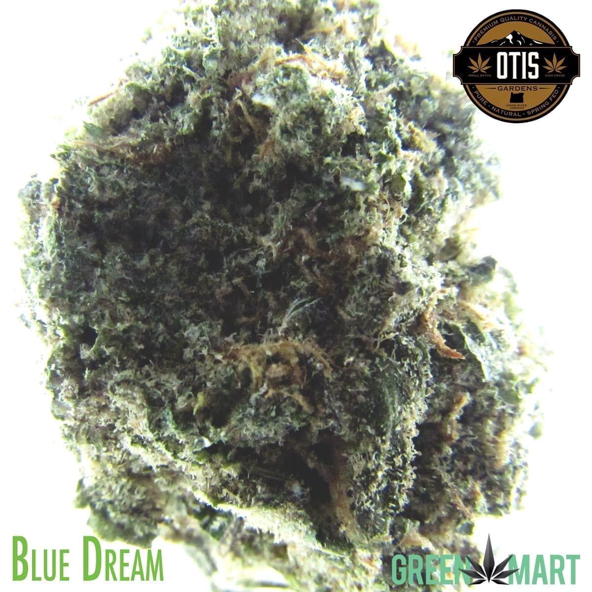 Blue Dream by Otis Gardens