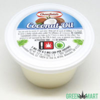Cheerfield's Coconut Oil