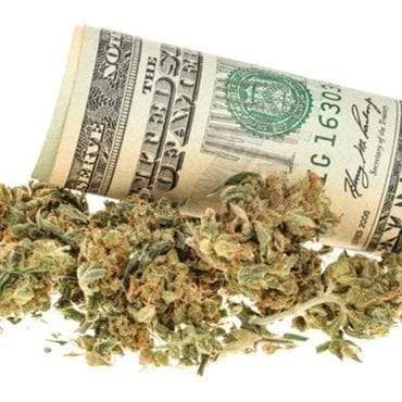 Bill to Allow Weed Businesses to Put Their Money in Banks Under Consideration
