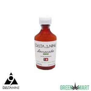 Delta 9 - Lemonade