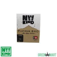NW Kind Blank Platinum BHO Package