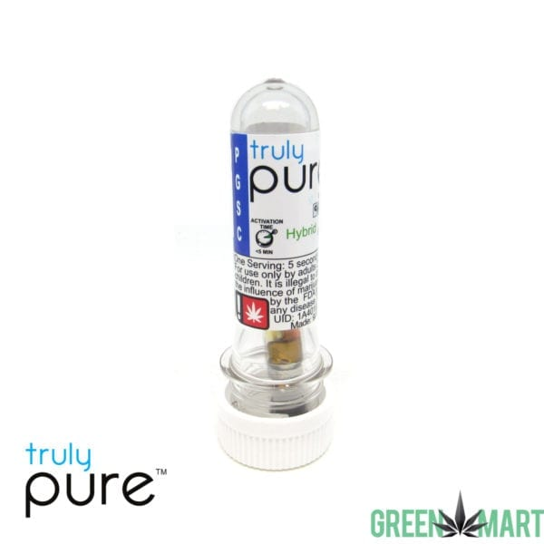 Truly Pure Cartridge - Platinum GSC