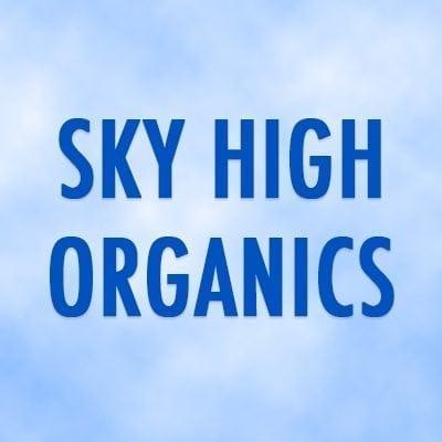 Sky High Organics
