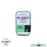 Mr. Moxey's Mints - THC Peppermints