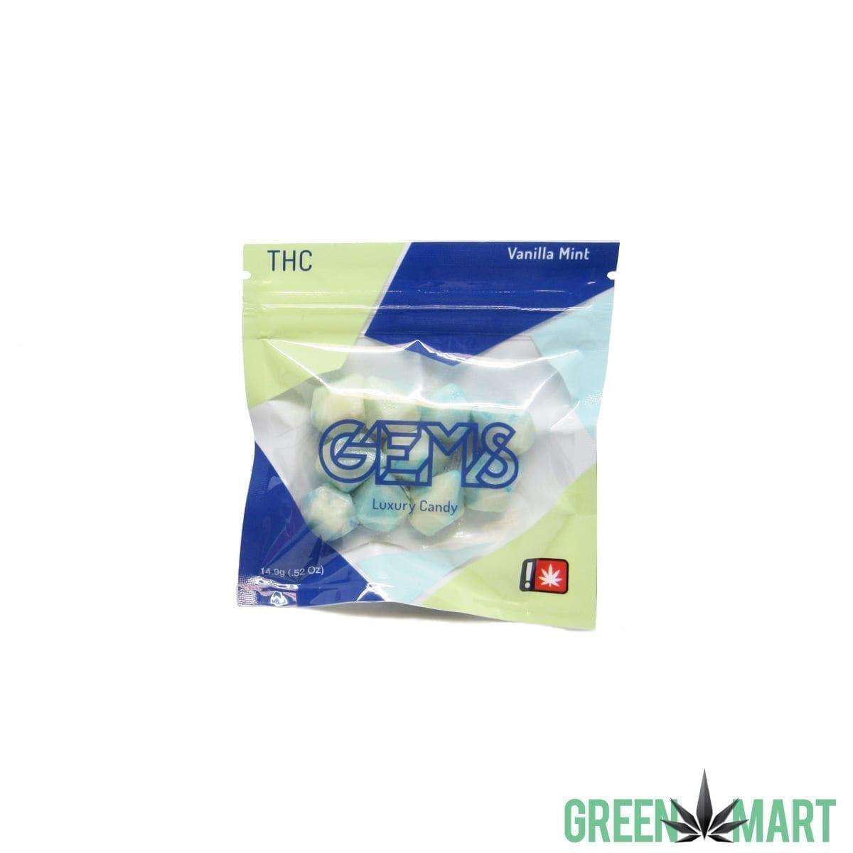 Gems - Vanilla Mint