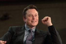 """Elon Musk Sends Out One """"420"""" Tweet and the Stock Market Goes Crazy"""