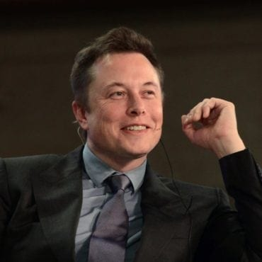 "Elon Musk Sends Out One ""420"" Tweet and the Stock Market Goes Crazy"