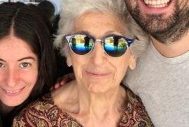 CBD for Seniors: How I Helped My Grandma Treat Her Pain