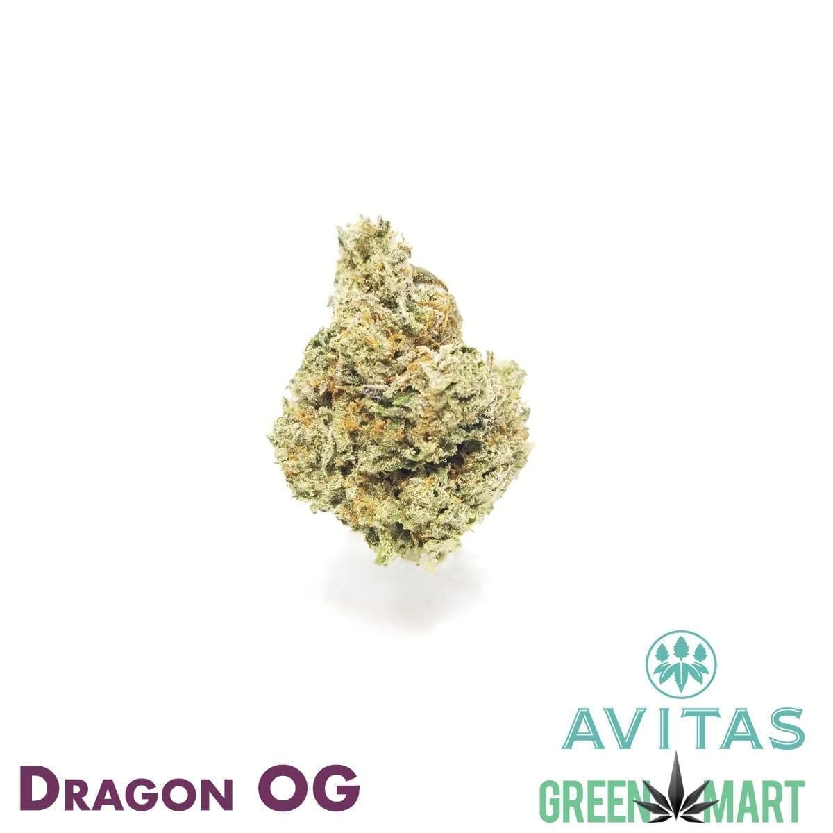 Dragon OG by Avitas