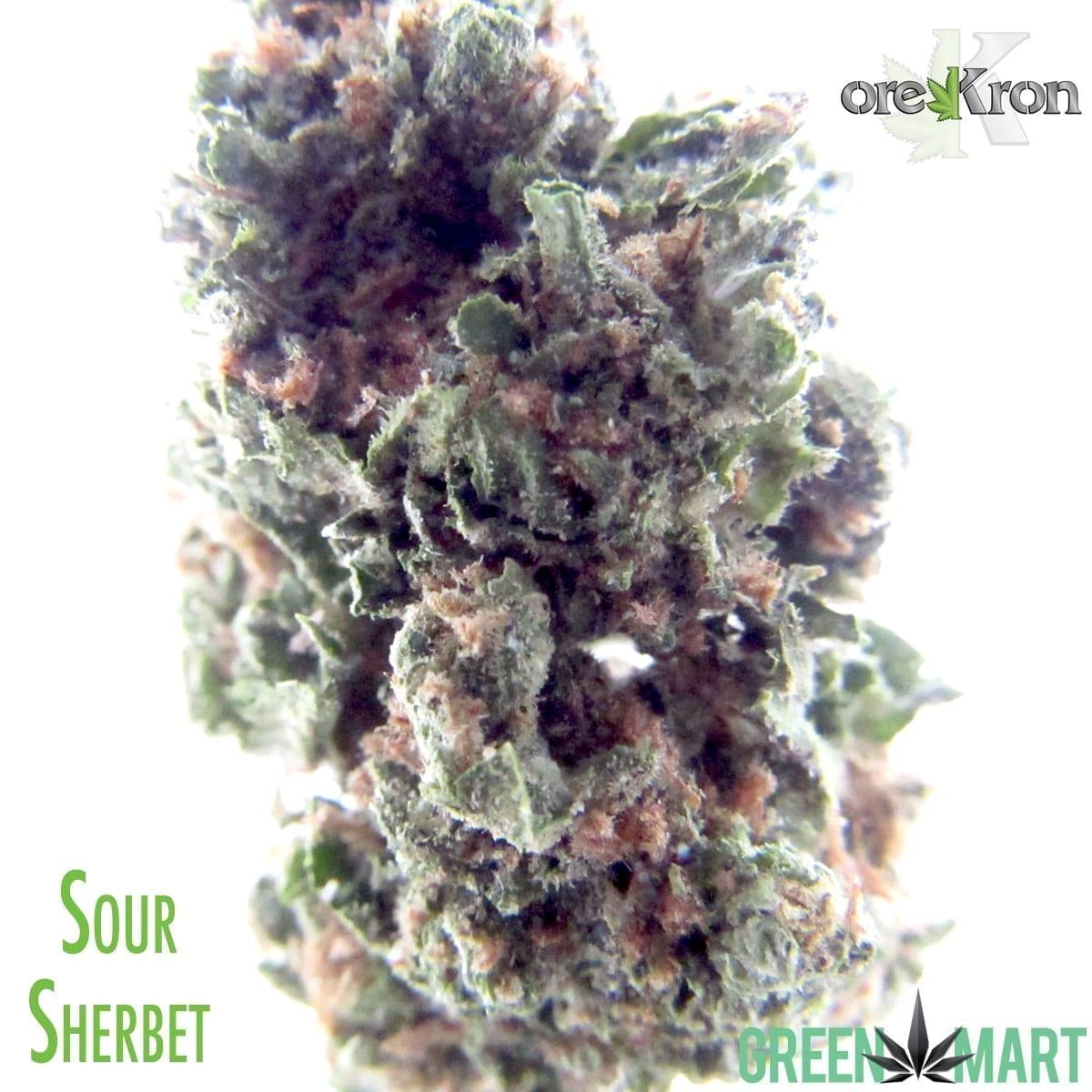 Sour Sherbet by Orekron