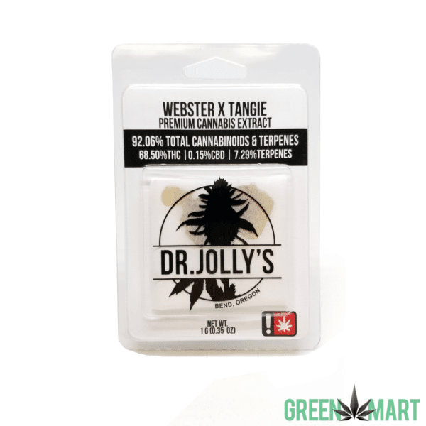 Dr. Jolly's - Webster Tangie