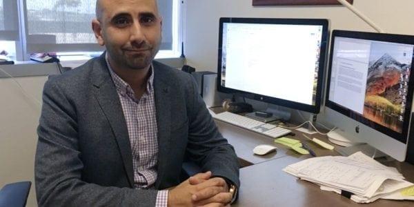 Dr. Fatta Nahab