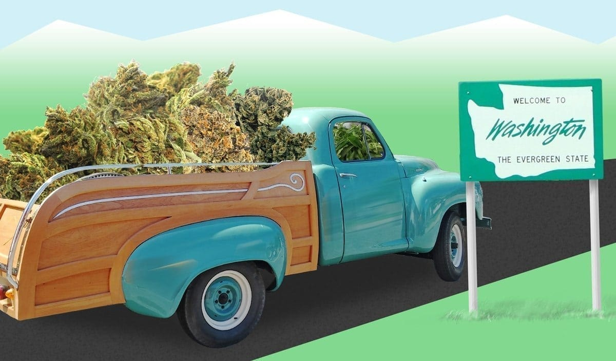 Oregon's Cannabis Industry Is In Crisis. The Craft Cannabis Alliance Has a Solution: Let Other States Buy Our Weed.