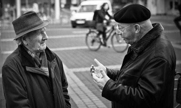 5 Tips for Seniors Thinking About Visiting A Dispensary For the First Time