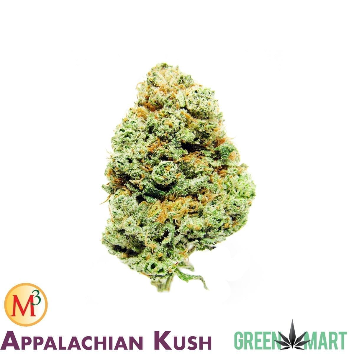 Appalachian Kush by Mother Magnolia Medicinals