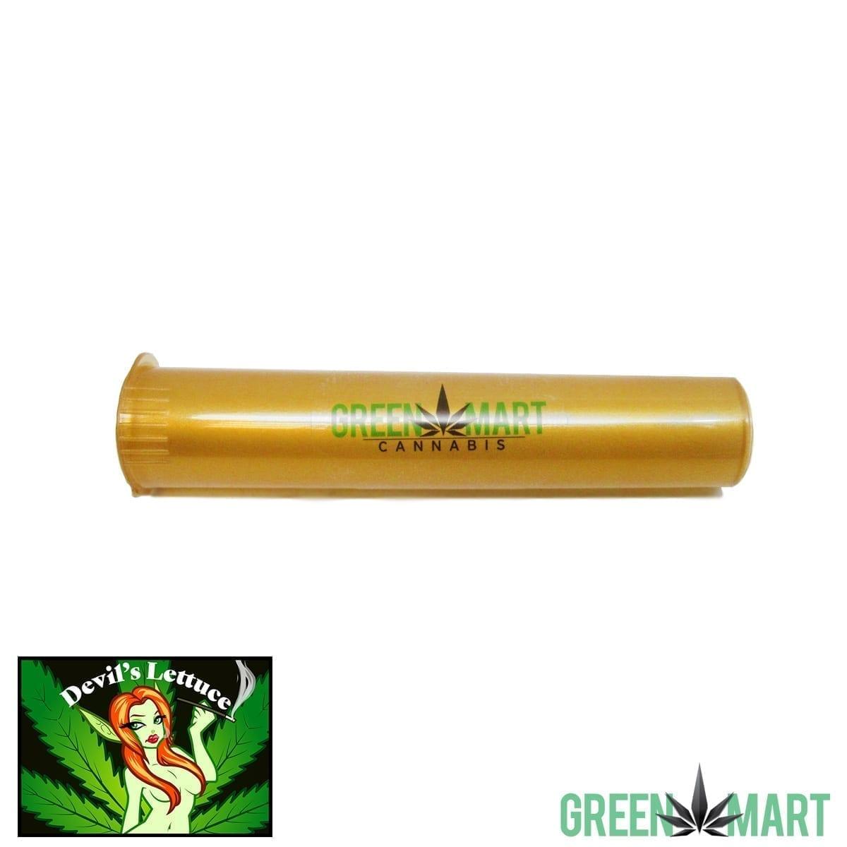 Devil's Lettuce Green Mart Rolled Pre-rolls