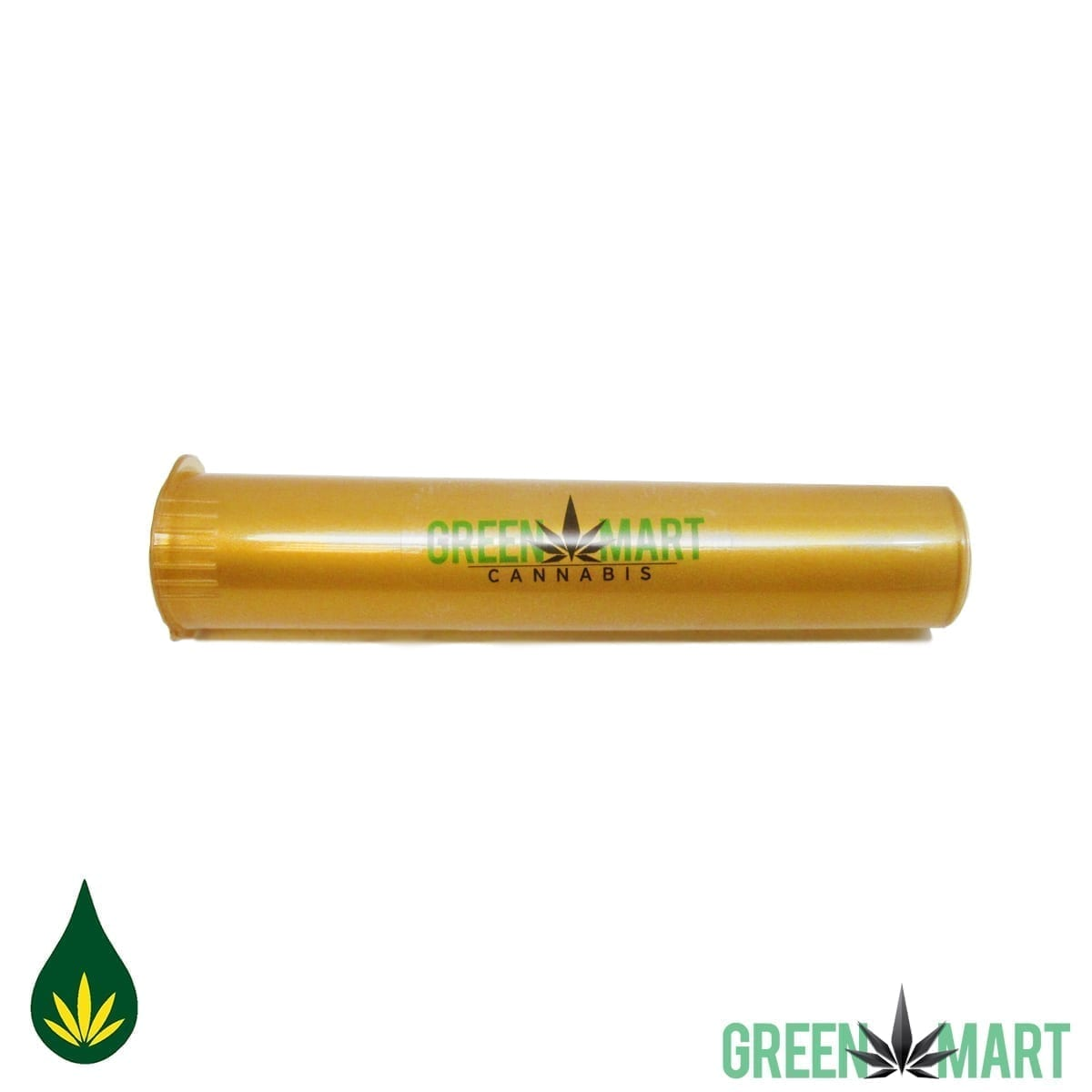 Eugenius Green Mart Rolled Pre-rolls