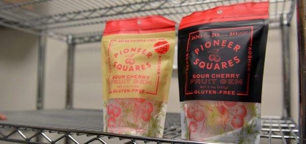Washington to End Sales of Cannabis Gummies, Hard Candies