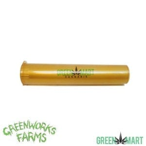 Greemworks Farms Green Mart Rolled Pre-rolls