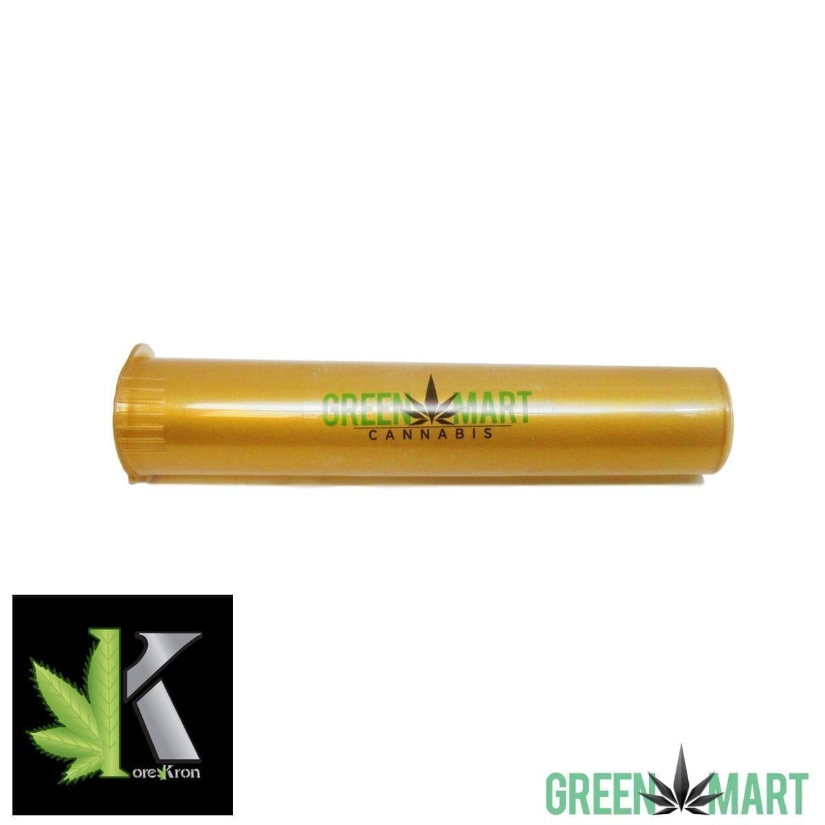 Orekron Green Mart Rolled Pre-rollspr