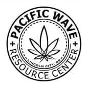 Pacific Wave Edibles Logo