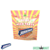 Journeyman Edibles - Weed Tarts