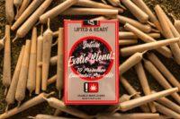 Exotic Blendz - Sativa 10 Pack