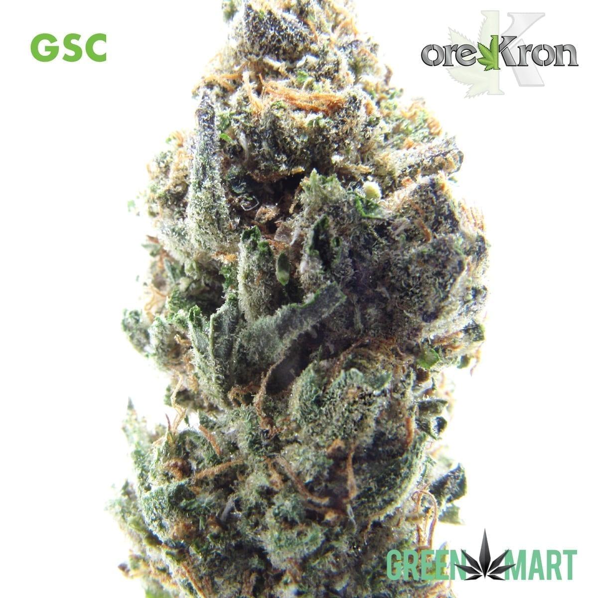 GSC by Orekron