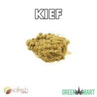 SoFresh Farms Kief