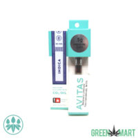 avitas cartridge blackberrylemonade
