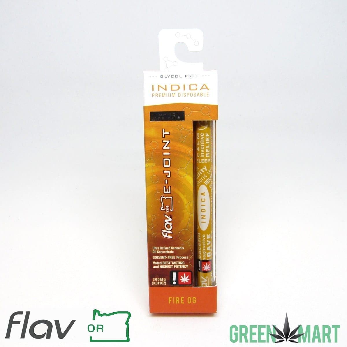 Flavor eJoint - Fire OG