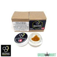 Beehive Extracts - Gorilla Grape