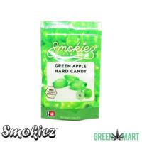 Smokiez Edibles - Green Apple Hard Candy