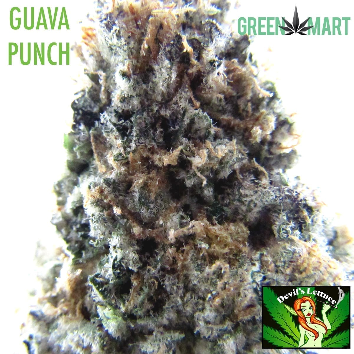 Guava Punch by Devil's Lettuce