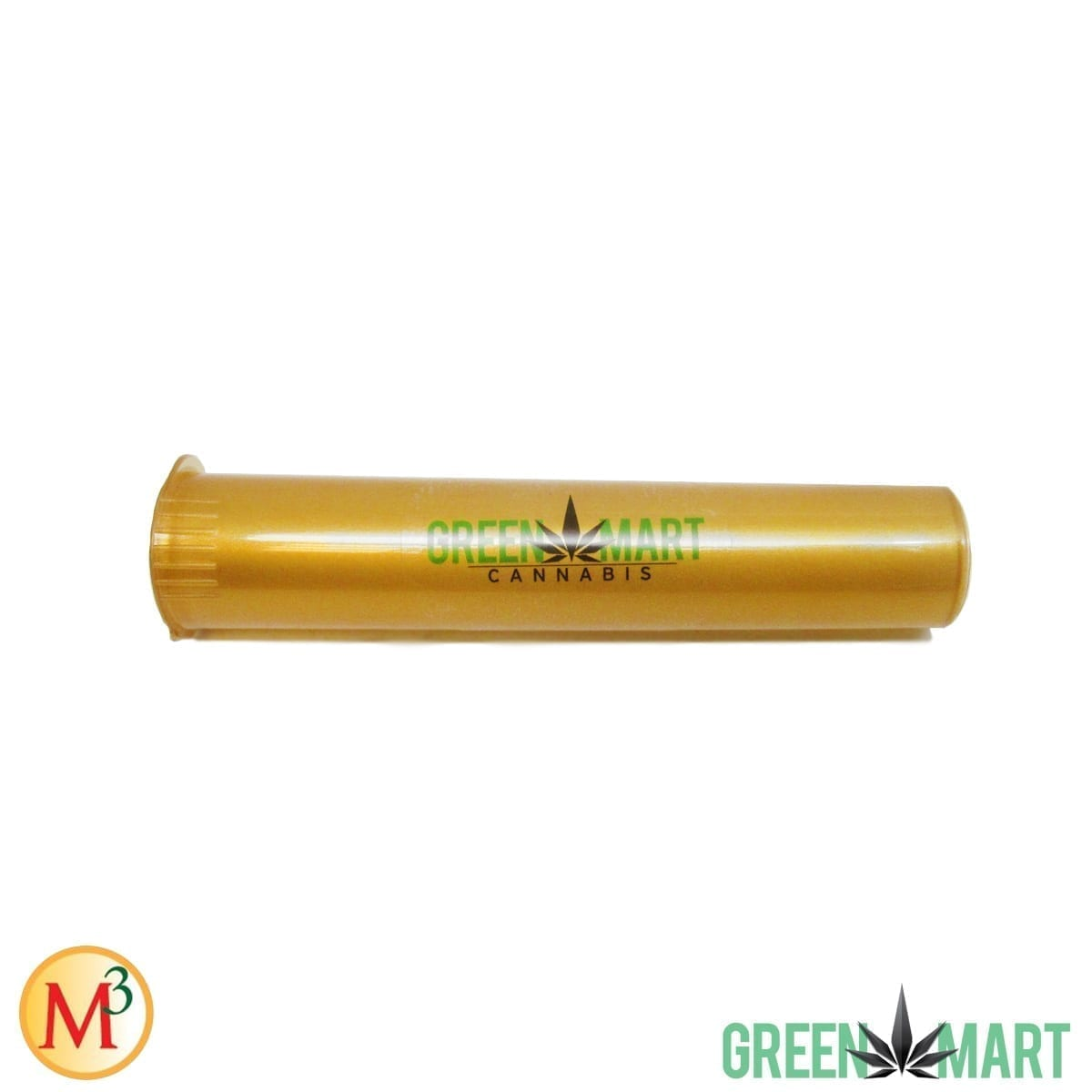 Mother Magnolia Green Mart Rolled Pre-roll