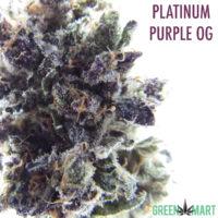 Platinum Purple OG