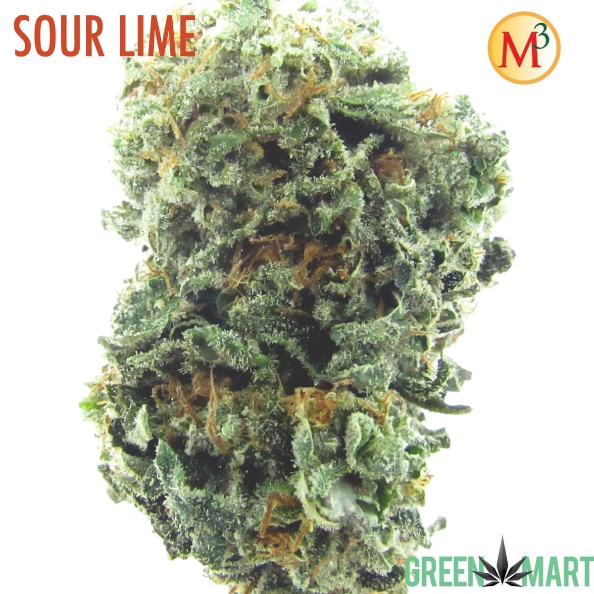 Sour Lime by Mother Magnolia Medicinals