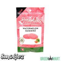 Smokiez Edibles - Sour Watermelon Gummiez