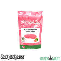 Smokiez Edibles - Watermelon Gummiez