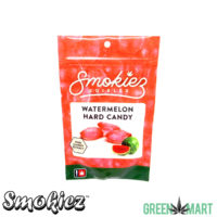 Smokiez Edibles - Watermelon Hard Candy