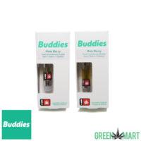 Buddies Brand Cartridge - Haze Berry