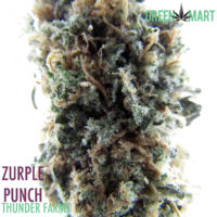 Zurple Punch by Thunder Farms